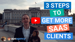 VIDEO: How to scale a SAAS startup with PPC Paid Ads Funnels